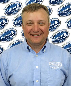Brent Watson : Collision Centre Manager