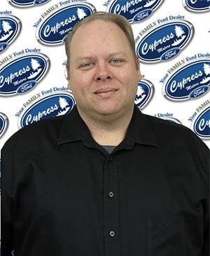 Chris Strand : Digital Marketing & Internet Sales