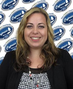Ivy Hiebert : Accounting