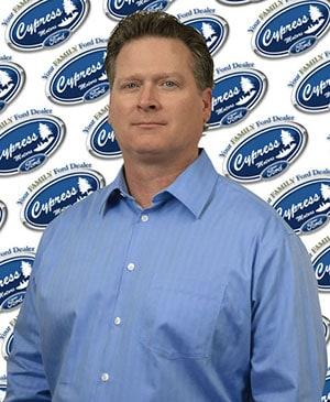 Jeff Parsons : Dealer Principal/Owner