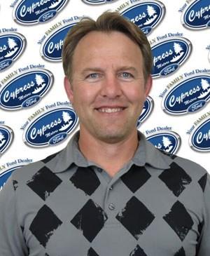Jeff Ziegler : Collision Centre Assistant