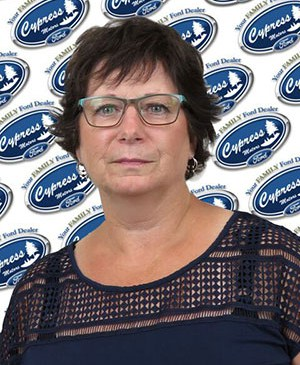 Kathy Myhre : Controller