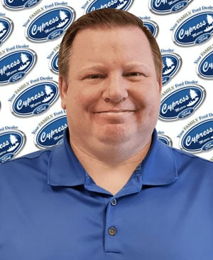 Will Martin : Sales and Leasing Consultant